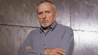 Dennis Hopper as Victor Drazen in 24 Season 1