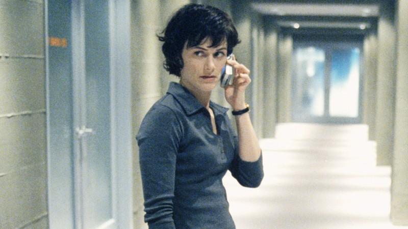 Nina Myers was revealed as a mole in 24 Season 1