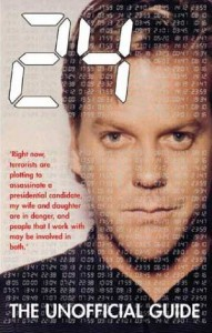 24 The Unofficial Guide by Jim Sangster