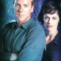24 Season 1 DVD Scan - 1