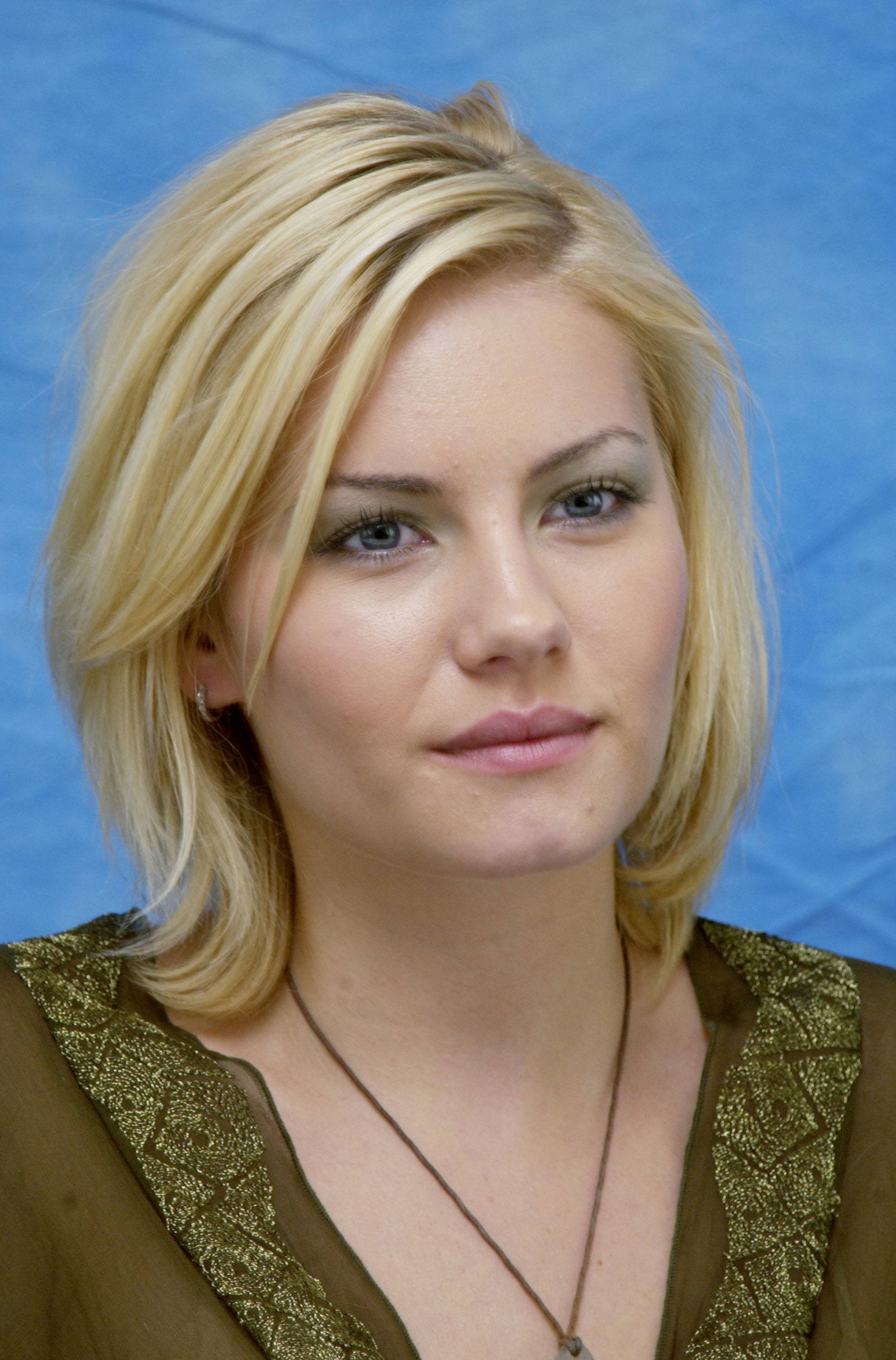 Elisha Cuthbert At 24 Season 2 Press Conference 24 Spoilers