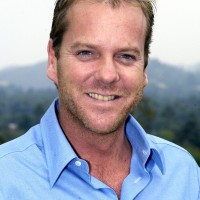 Kiefer Sutherland at 24 Season 2 Press Conference