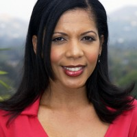 Penny Johnson Jerald at 24 Season 2 Press Conference