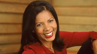 Penny Johnson Jerald as Sherry Palmer in 24 Season 2