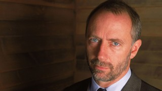 Xander Berkeley as George Mason in a 24 Season 2 Promotional Photo