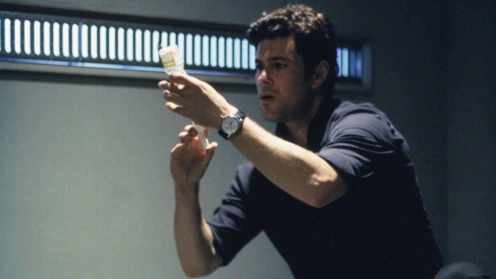 Tony Almeida drugs Ryan Chapelle in 24 Season 2 Episode 22
