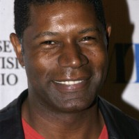 "Dennis Haysbert at The 20th Anniversary William S. Paley Television Festival Presents ""24"""
