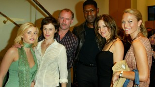 Elisha Cuthbert, Xander Berkeley, Sarah Clarke, Dennis Haysbert, Kelly Preston and Sarah Wynter