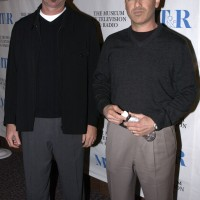 """Joel Surnow and Howard Gordon at The 20th Anniversary William S. Paley Television Festival Presents """"24"""""""