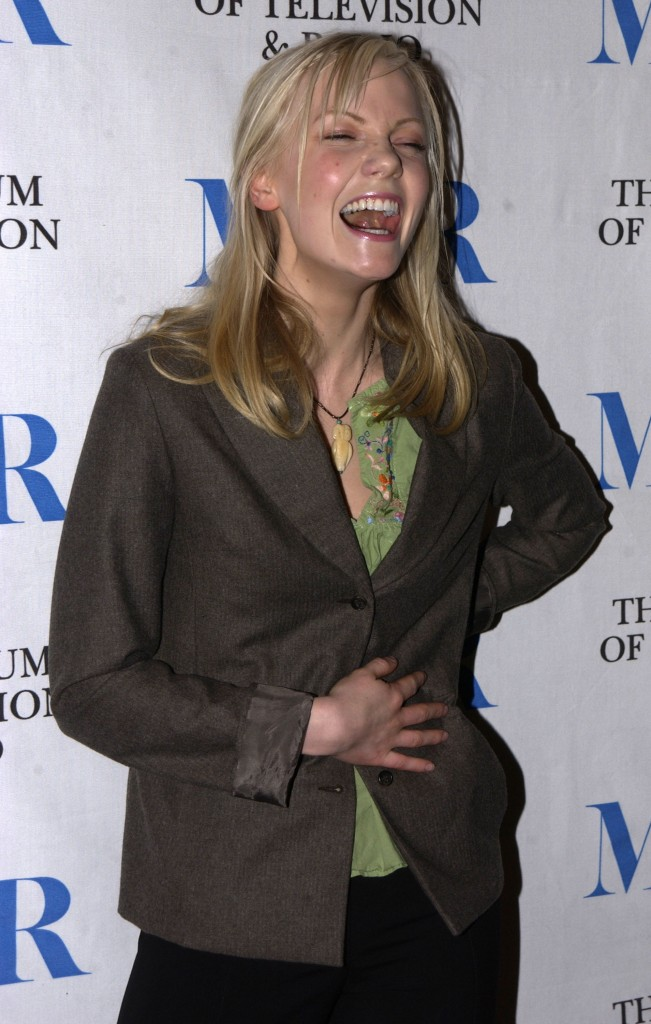 "Laura Harris at The 20th Anniversary William S. Paley Television Festival Presents ""24"""