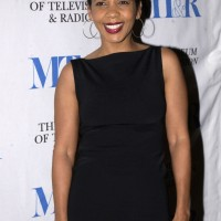 "Penny Johnson Jerald at The 20th Anniversary William S. Paley Television Festival Presents ""24"""
