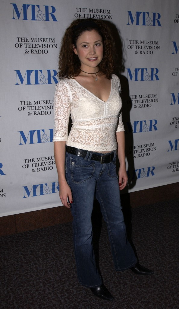 "Reiko Aylesworth at The 20th Anniversary William S. Paley Television Festival Presents ""24"""