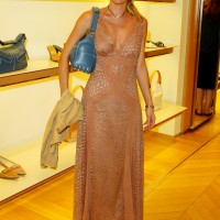 Sarah Wynter at Tod's Beverly Hills Boutique Charity Event To Benefit Caring For Children & Families With Aids