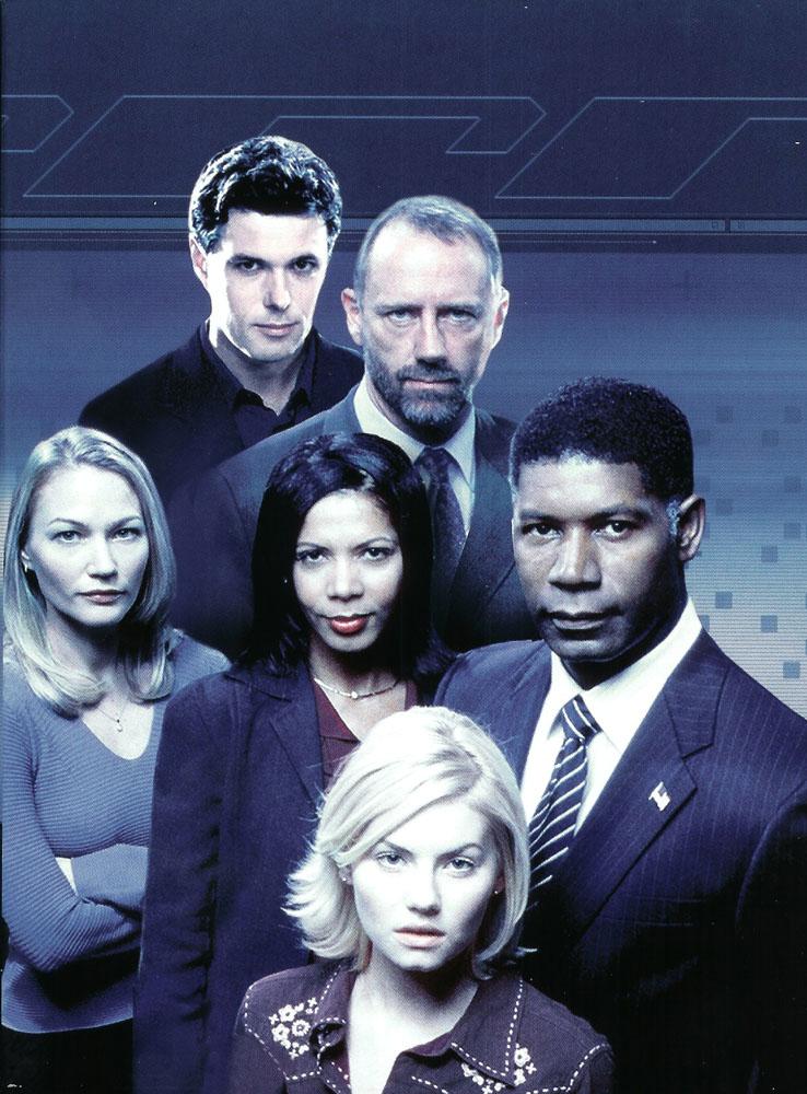 24 Season 2 DVD Scan - 4