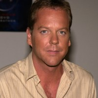 Kiefer Sutherland at 24 Season Two 24-Hour Marathon Screening