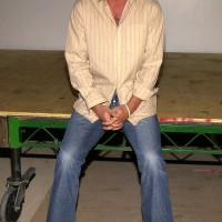 Kiefer Sutherland at 24 Season Two 24-Hour Marathon Screening