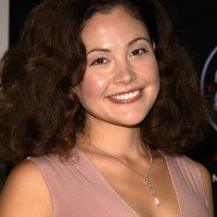 Reiko Aylesworth at 24 Season Two 24-Hour Marathon Screening