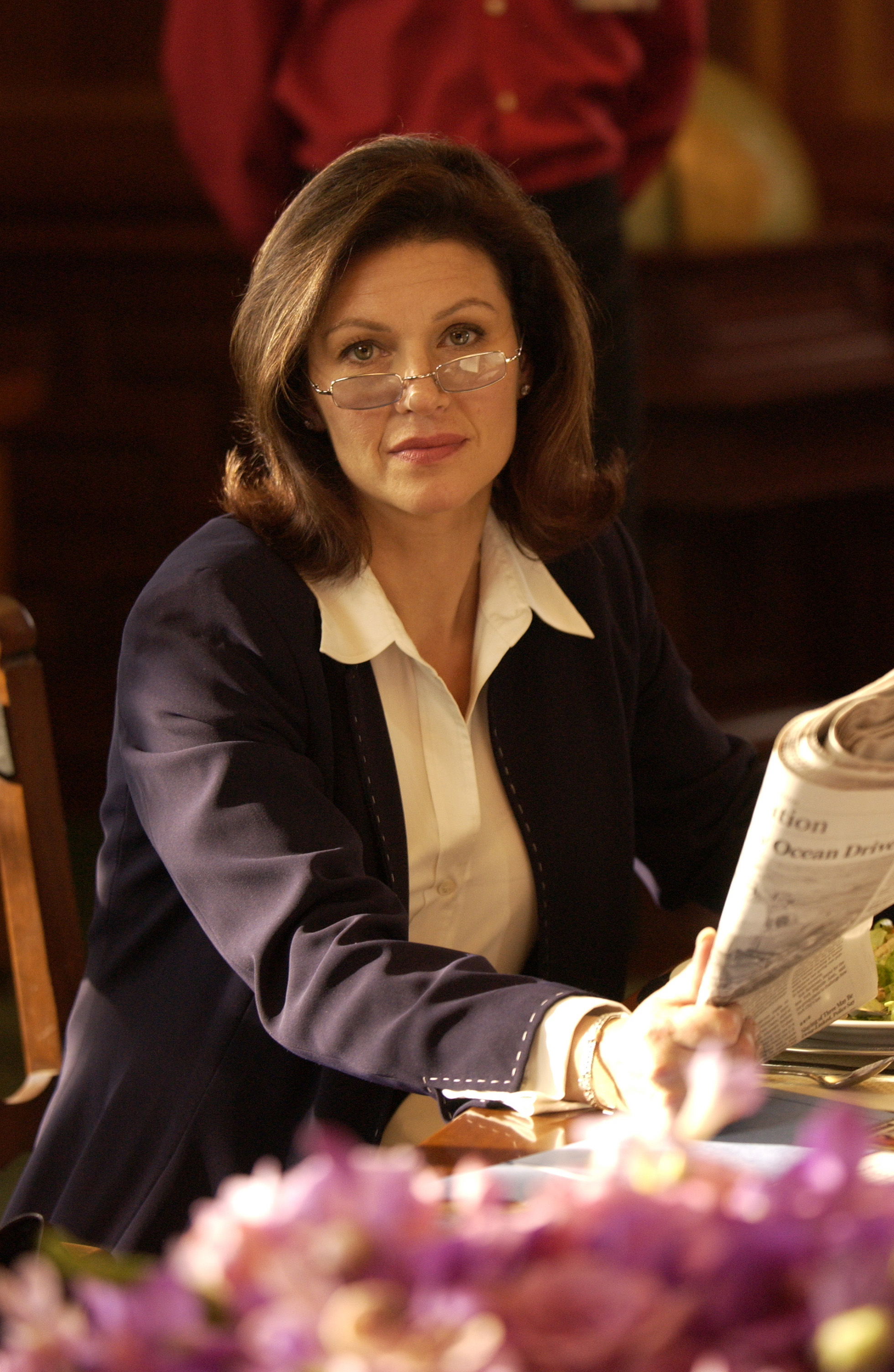 Wendy Crewson - New Photos