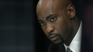 D.B. Woodside as Wayne Palmer in 24 Season 3