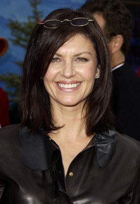 Actress Wendy Crewson
