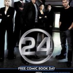 24 One Shot Free Comic Book Day Excerpt