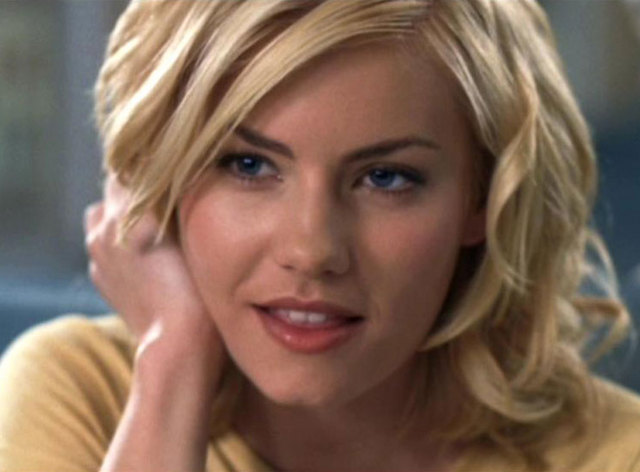 Elisha Cuthbert in The Girl Next Door