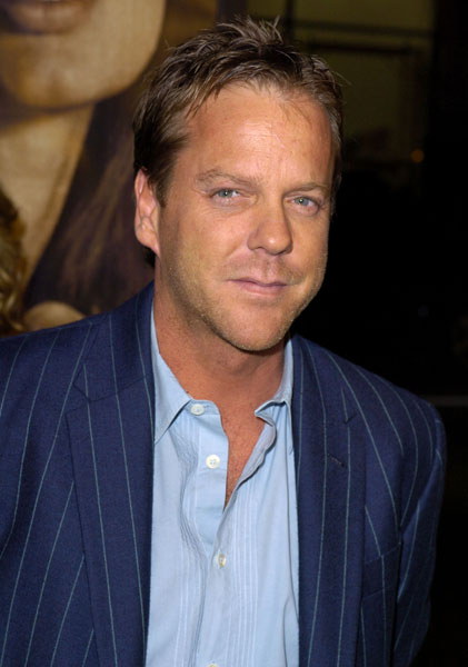 Kiefer Sutherland (2004)