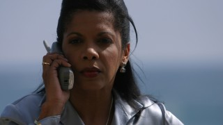 Penny Johnson Jerald as Sherry Palmer in 24 Season 3
