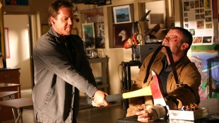 Jack Bauer chops off his partners arm with a fire axe in the 24 Season 3 finale