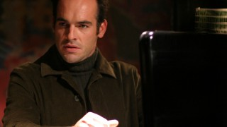 Paul Blackthorne as Stephen Saunders in 24