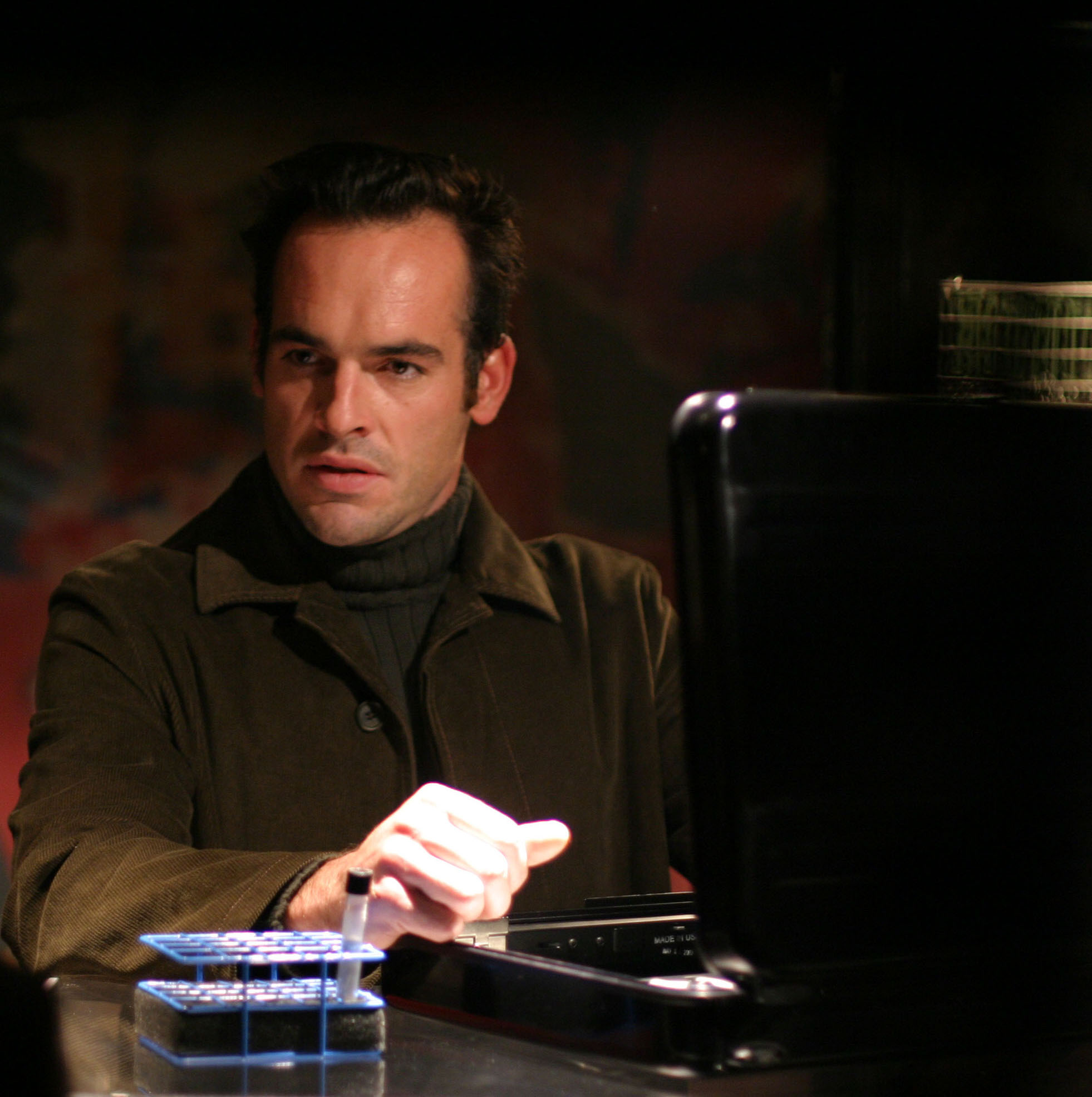 paul blackthorne imdb