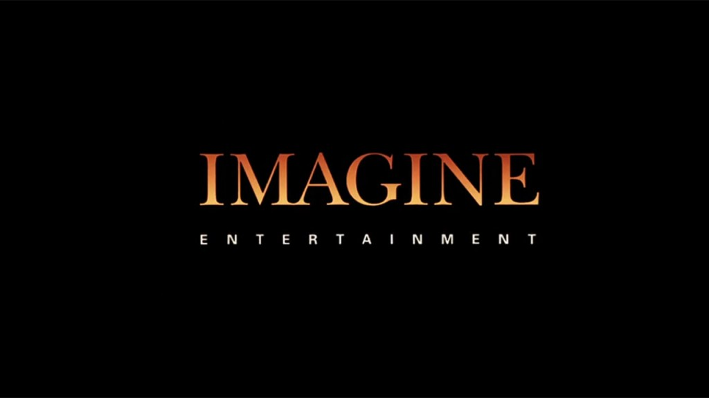 Imagine Entertainment logo