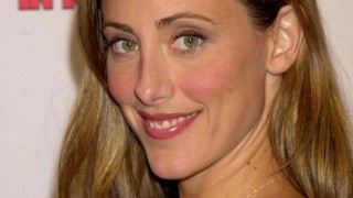 Kim Raver 2003 Intouch Weekly Awards