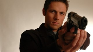 Dylan Bruce in 24 Conspiracy