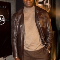 Dennis Haysbert at 24 Season 3 DVD Release Party and Premiere of Season 4