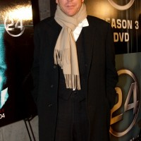 Kiefer Sutherland at 24 Season 3 DVD Release Party and Premiere of Season 4