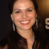 Lana Parrilla at 24 Season 3 DVD Release Party and Premiere of Season 4