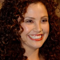Reiko Aylesworth at 24 Season 3 DVD Release Party and Premiere of Season 4