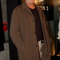 William Devane at 24 Season 3 DVD Release Party and Premiere of Season 4