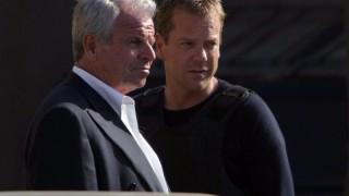 James Heller and Jack Bauer 24 Season 4 Episode 6