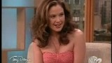 Reiko Aylesworth on the Tony Danza Show