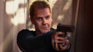 Jack Bauer takes aim in 24: The Game