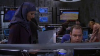 Edgar Stiles Ignores Azara's Lead 24 Season 4 Deleted Scene