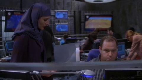 Edgar Stiles Ignores Azara's Lead 24 Season 4 Deleted Scene