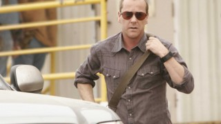 Jack Bauer 24 Season 5 Premiere