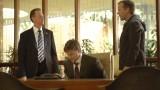 Jack Bauer and Charles Logan question Walt Cummings in 24 Season 5 Episode 6