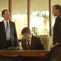 Jack Bauer and Charles Logan question Walt Cummings in 24 Season 5 Episode 6