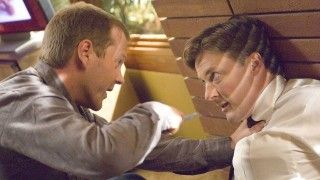Jack Bauer threatens to cut out Walt Cummings eye in 24 Season 5 Episode 6