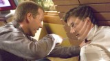 Jack Bauer attempts to get information from Walt Cummings in 24 Season 5 Episode 6
