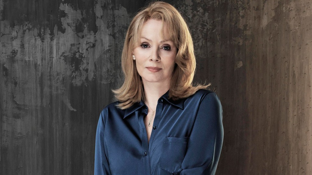 Jean Smart Interviewed By Usa Today 24 Spoilers Jean smart has been married to richard gilliland since june 7, 1987. jean smart interviewed by usa today